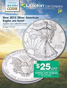 littleton coin company specials