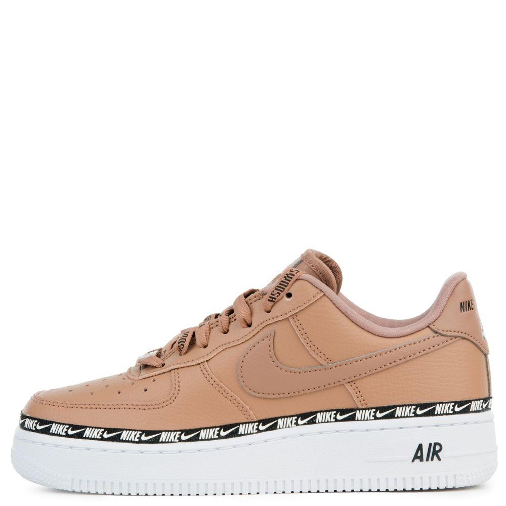 free shipping 27337 63d91 Nike Air Force 1  07 Se Prm Desert Dust desert Dust-black-white