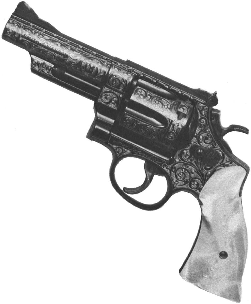 the 44 magnum one year later gunsfirearms guns