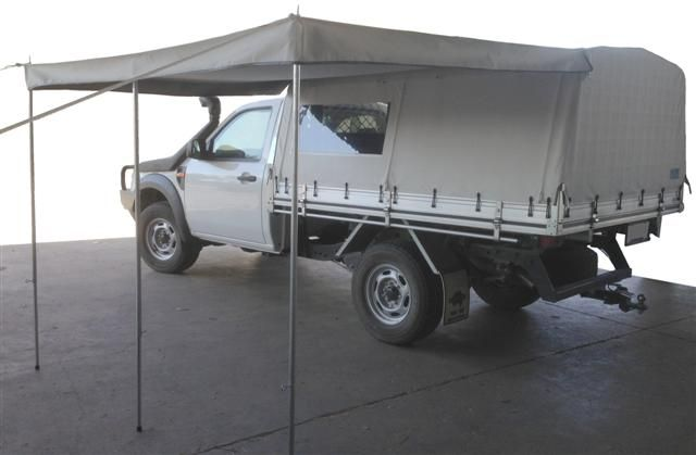 Vehicle Canopies Ute Canopieshtm