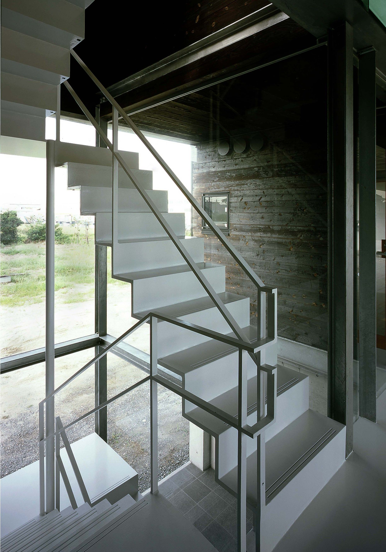 Gallery Of Pilotis House Furuichi And Associates 4 House  # Muebles Dettaglio Condesa