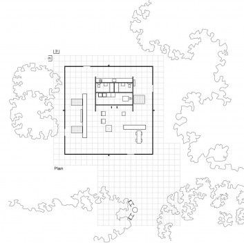 Figure 2: Core House project in the version selected for ...