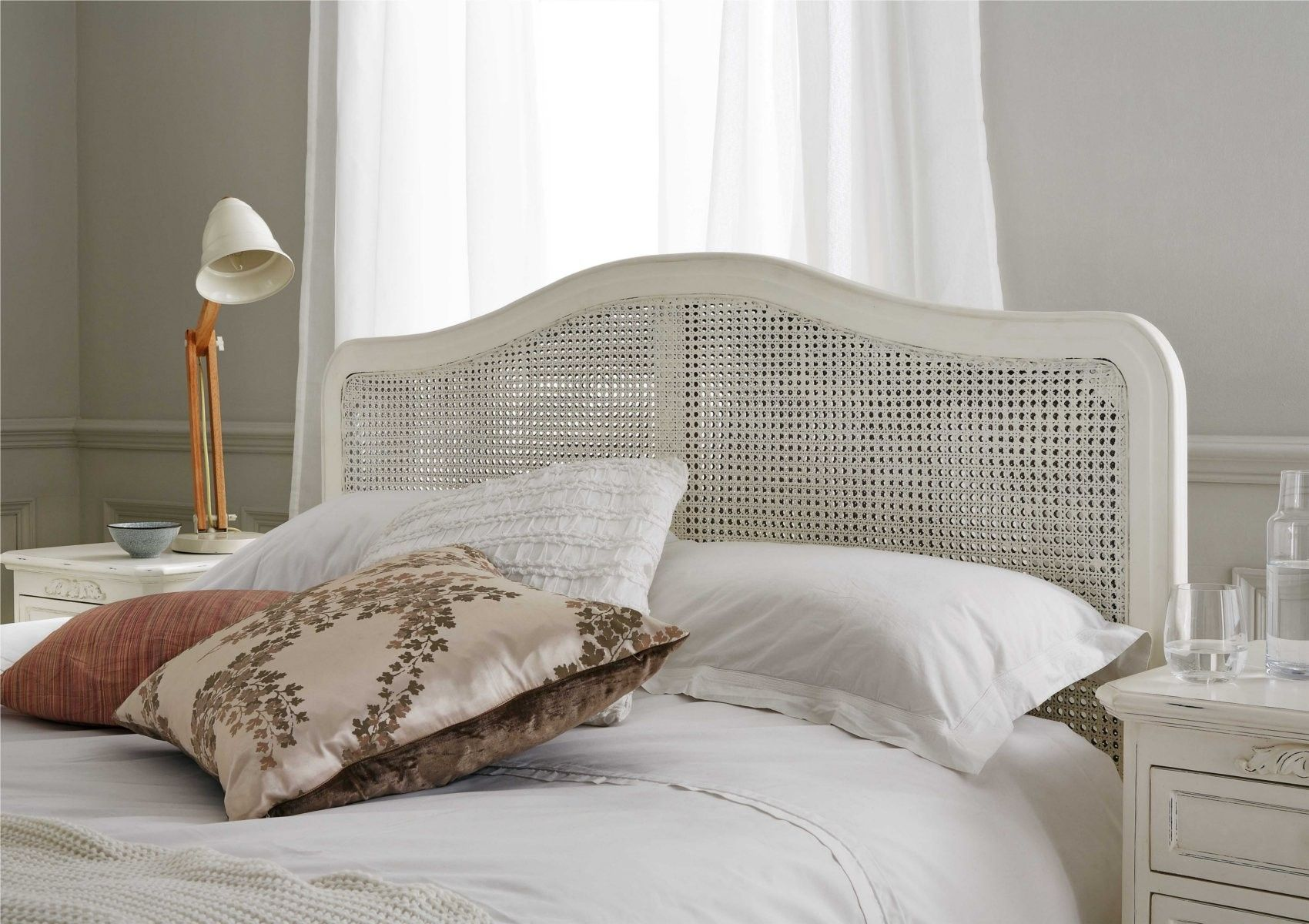 17 best images about rattan headboard on pinterest bedhead kantha quilt and french bedrooms