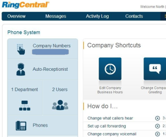 RingCentral Office (With images) Cloud phone, Call