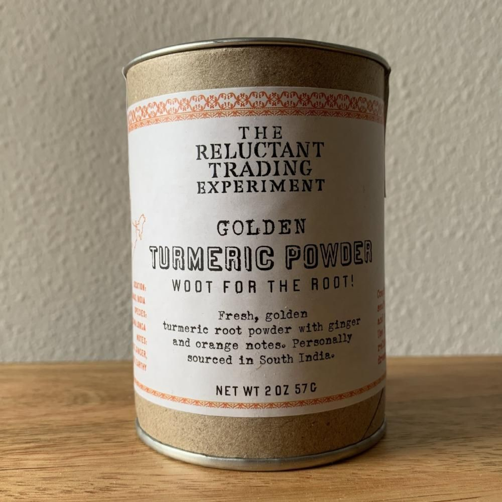 Turmeric Powder Golden Appétit