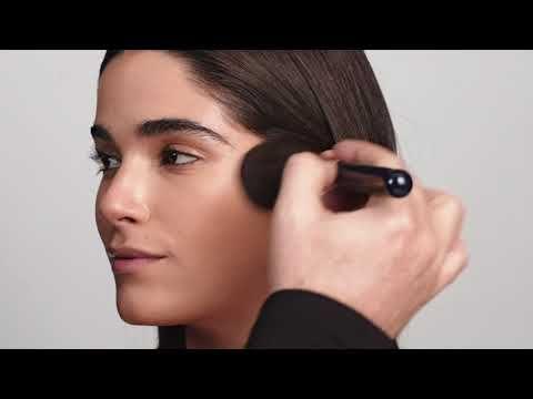 Consigue un look bronceado con maquillaje | Tutorial paso a paso – YouTube