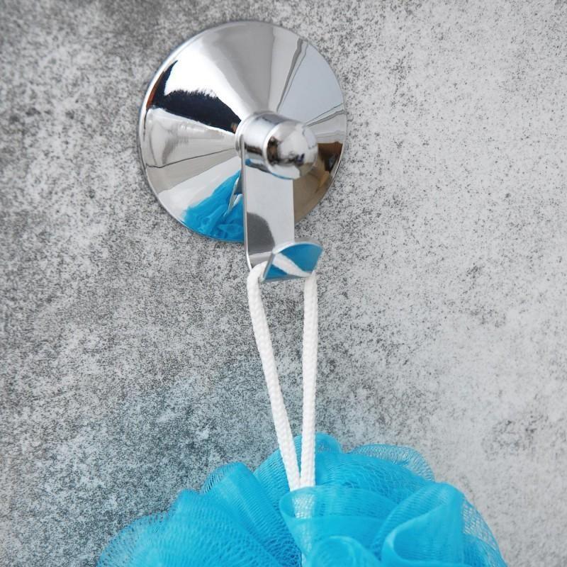 Haczyk Stalowy Na Przyssawke Strong Hook Floor Fan Home Appliances Flooring