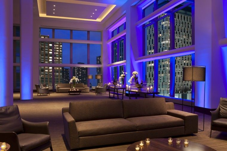 Luxury New York City Hotels In Downtown Manhattan Nyc Conrad