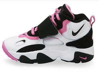 Girls Cross Trainer Shoes 538930-100
