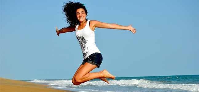 Decrease Busy, Increase Happy! | GaiamTV - Spiritual Growth