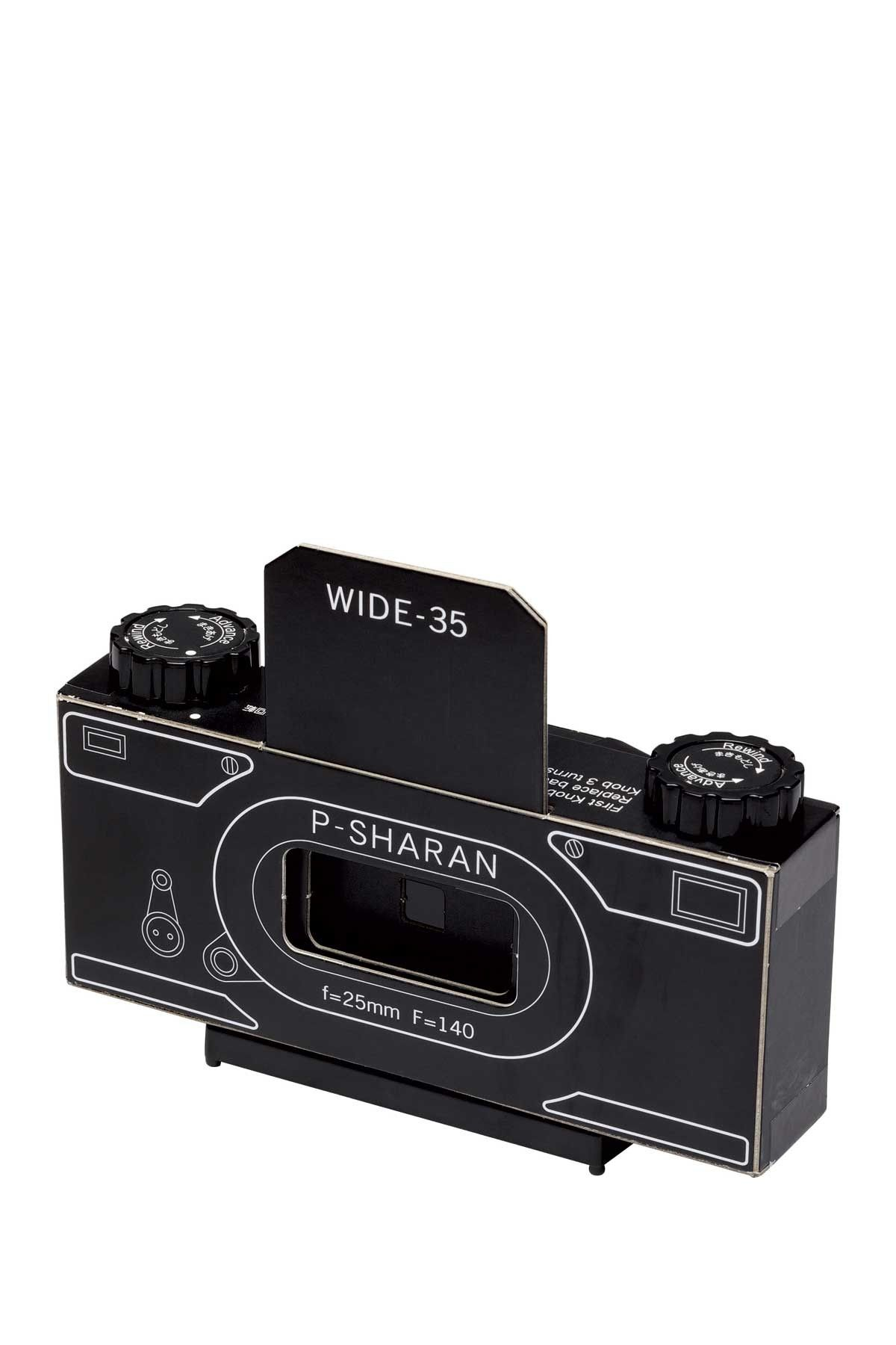 Sharan Wide 35 Pinhole Kit | Pinhole camera, Diy pinhole ...