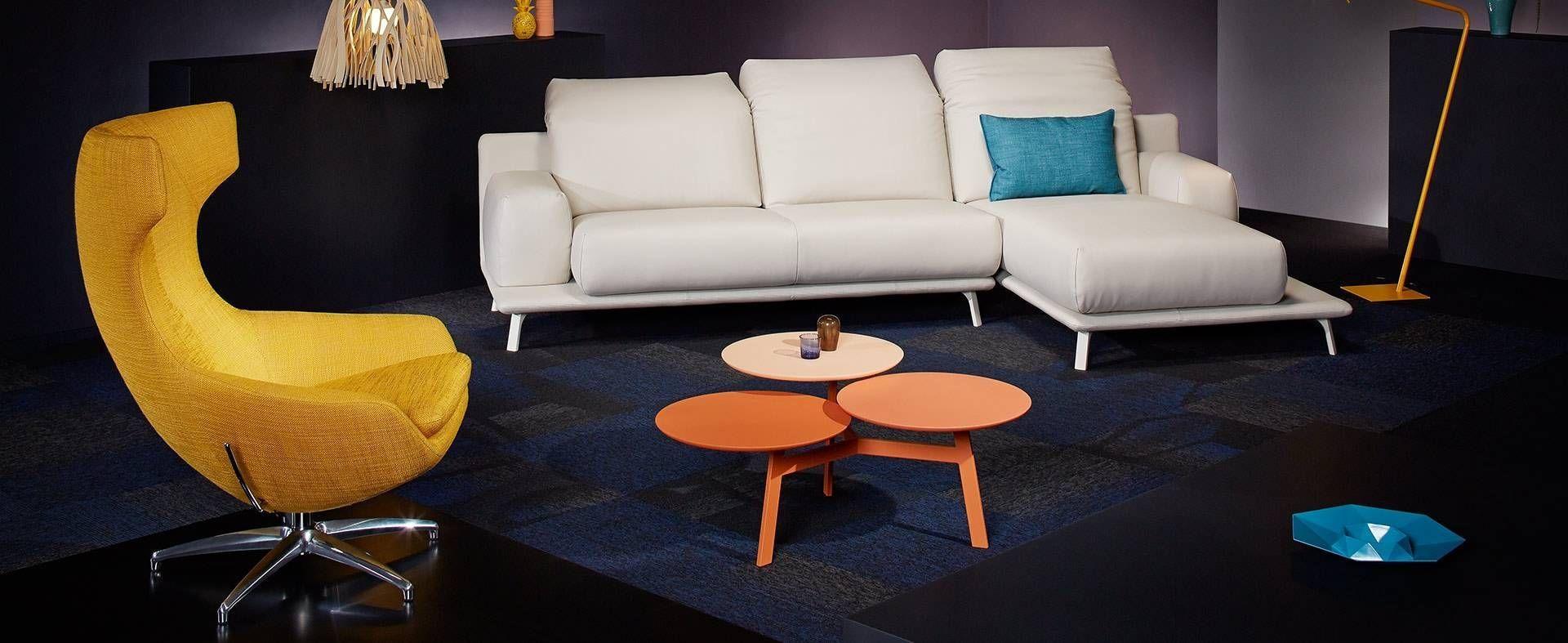 Design Fauteuil Caruzzo van Leolux | Stoelen, bankstellen en ...