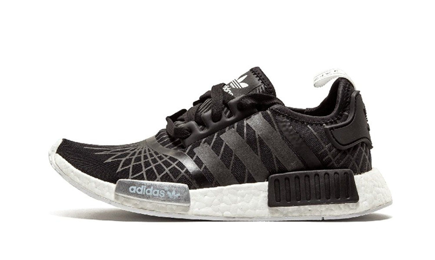 217345aef Adidas Originals Womens NMD Runner Shoes S79386 Black   Learn more by  visiting the image link.