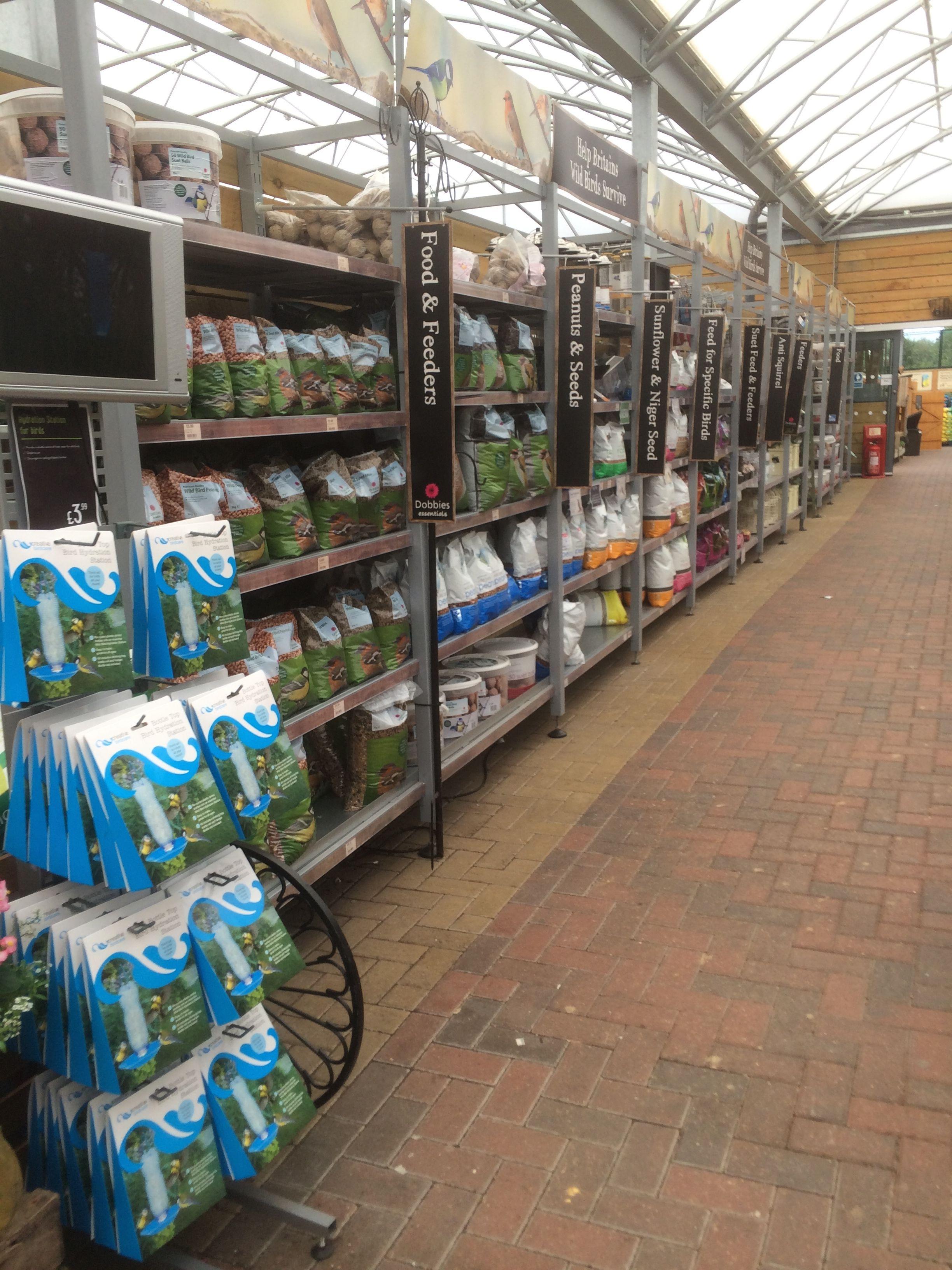 Dobbies - Chesterfield - Garden Centre - Garden Retail - Lifestyle ...