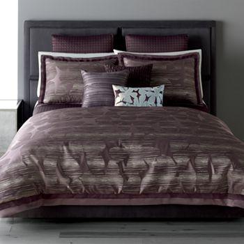 Simply Vera Vera Wang Orchid Haze Bedding Collection Comforter
