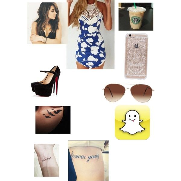 My lil' Freakum Dress;) by purplepoponedirection on Polyvore featuring polyvore, fashion, style, Rifle Paper Co, Eloquii and Christian Louboutin