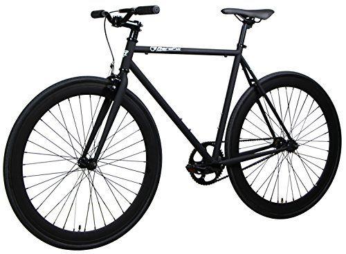 5b163f4ed68d AeroFix Cycles Spade 54 cm Fixed Gear Single Speed Urban Fixie Road Bike  //Price