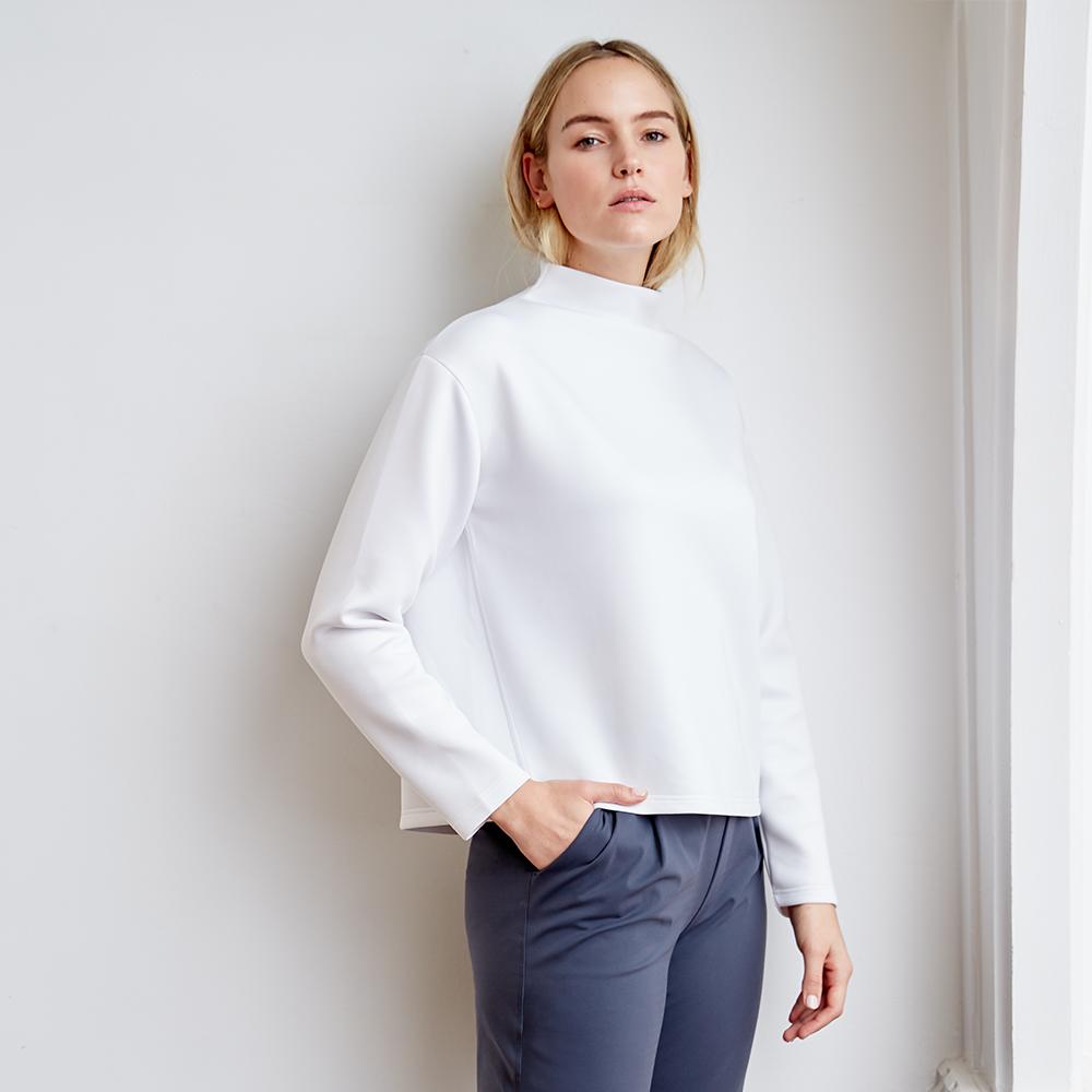 Like A Boss Sweatshirt Women S Sweatshirt Aday Sweatshirts Women Sweatshirts Women [ 1000 x 1000 Pixel ]