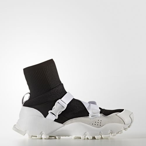 Adidas Aoh-010 Hi Mens Shoes Core Black White White Ba8362  9a4da0cec