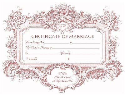 httpwwwtrulytrulynetblogvintage baroque frame free marriage certificate printable