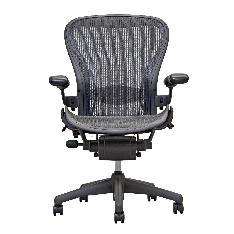 Herman Miller Aeron Headrest Best Office Chair Modern Office Chair Ergonomic Office Chair