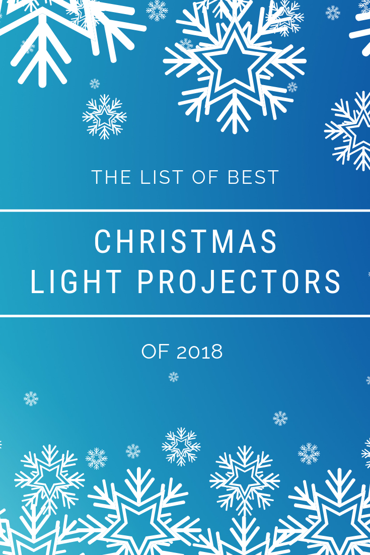 The Best Christmas Light Projectors For Holiday Decorating Find Laser Lights And Holiday Hologram Projectors Reviewed By The Experts At Lasersandlights