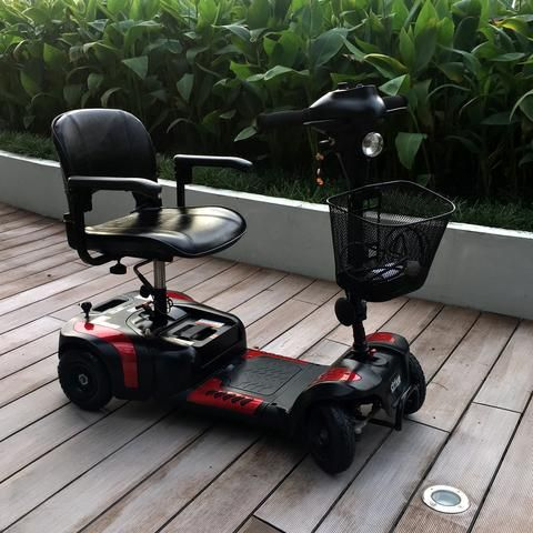 Budget Problem We Have Refurbished 2nd Hand Mobility Scooters For