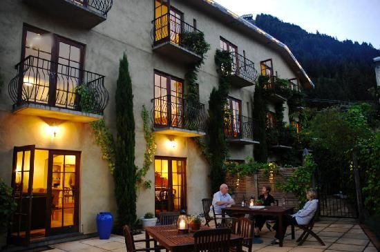 Starting From Simple Bed And Breakfast Hotels To Luxury Queenstown Accommodation We Have Everything For