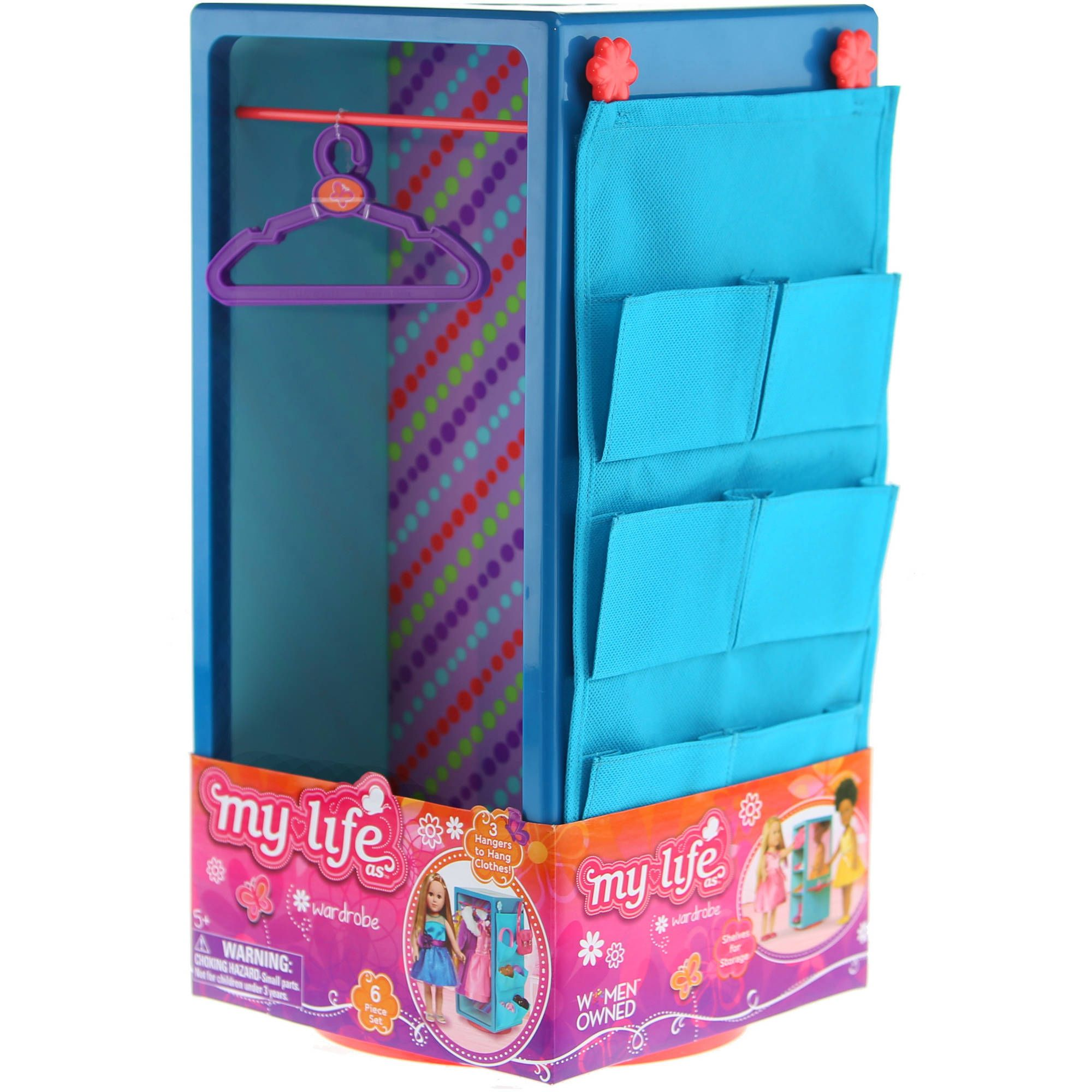 My Life As Rotating Wardrobe Walmart Com My Life Doll