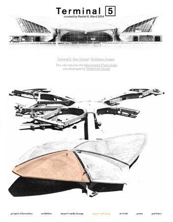 1962 TWA Terminal @ John F Kennedy airport in New York by Eero - fresh blueprint consulting ballarat