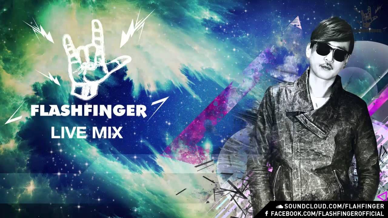 [FLASH FINGER(플래시핑거)] DJ Live @Malaysia