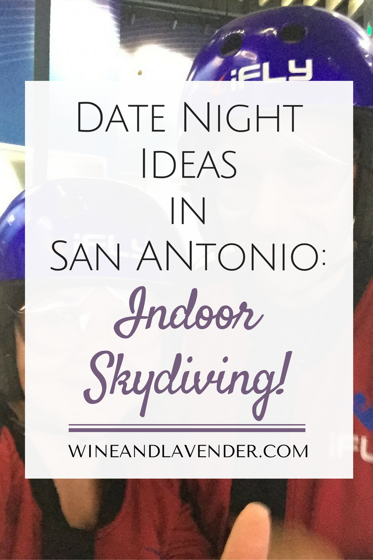 Date night ideas in san antonio