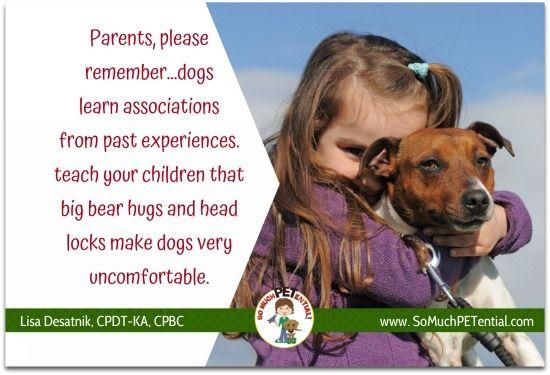 A Dog Bite Prevention Tip By Cincinnati Certified Dog Trainer