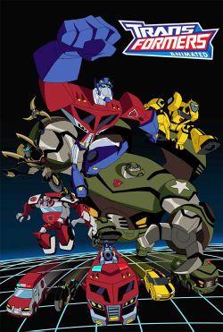 transformers animated watch cartoons online watch anime
