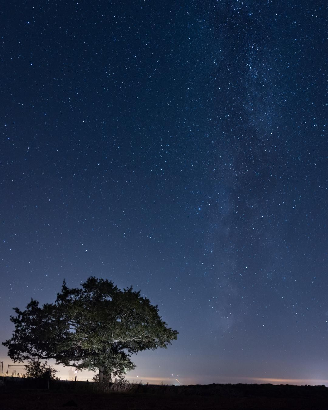 More star photography with the #sony #rx100iv shot at 24sec f1.8 ISO 1600…