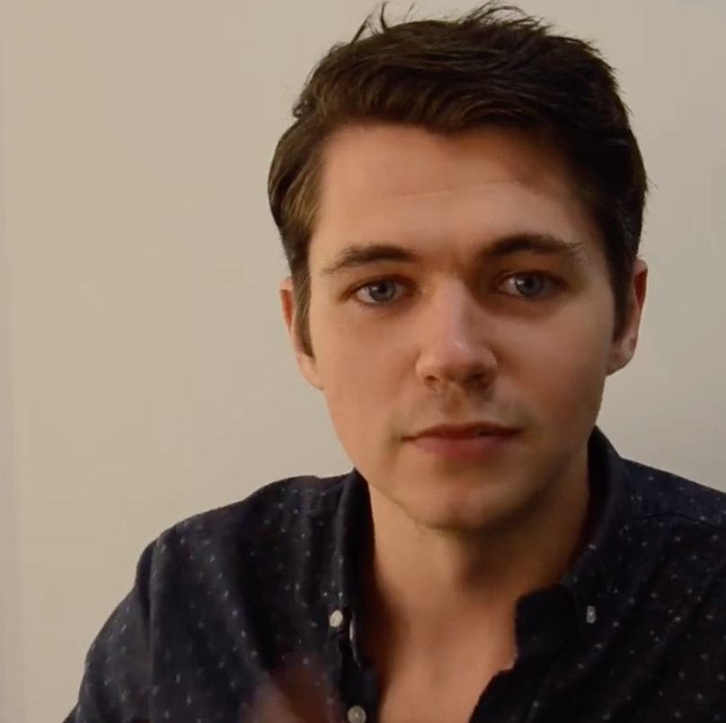 Where is damian mcginty now