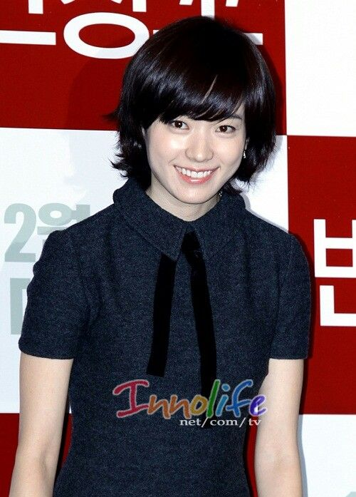 Han Hyo Joo, Hyunah, Ahn Young Mi, Sistar, Jonghoon, Park