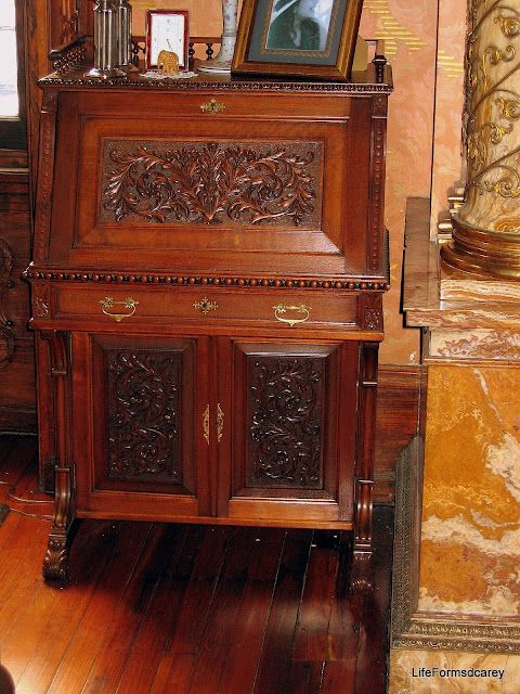 Bergdoll Mansion, Philadelphia,,,,,Antique furniture here & there,, - Bergdoll Mansion, Philadelphia,,,,,Antique Furniture Here & There