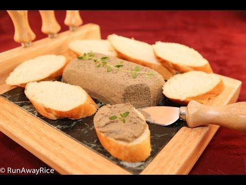 How to make a chicken liver parfait raymond blancs kitchen how to make a chicken liver parfait raymond blancs kitchen secrets series 2 forumfinder Gallery