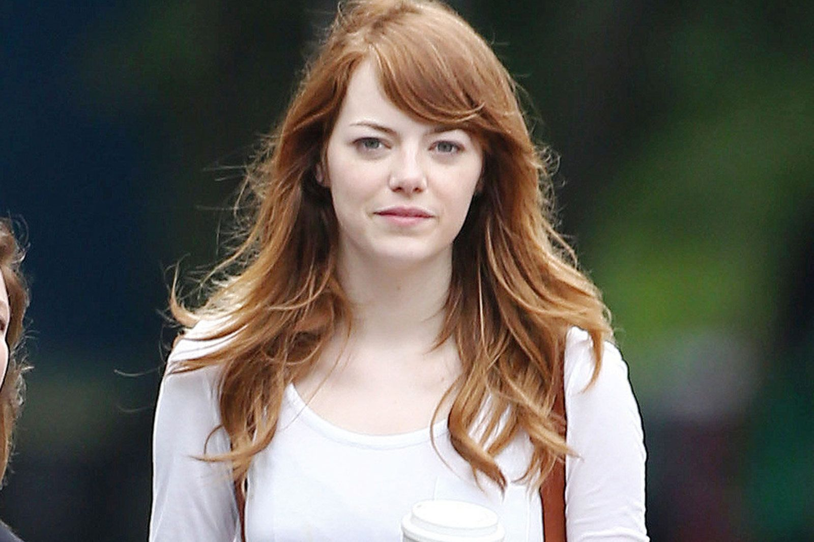 Emma Stone Leaked Nude Selfie Mom Picture