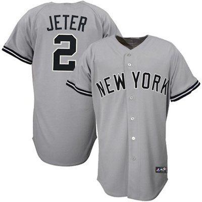 Mlb New York Yankees New York Yankees Jersey Yankees Gear