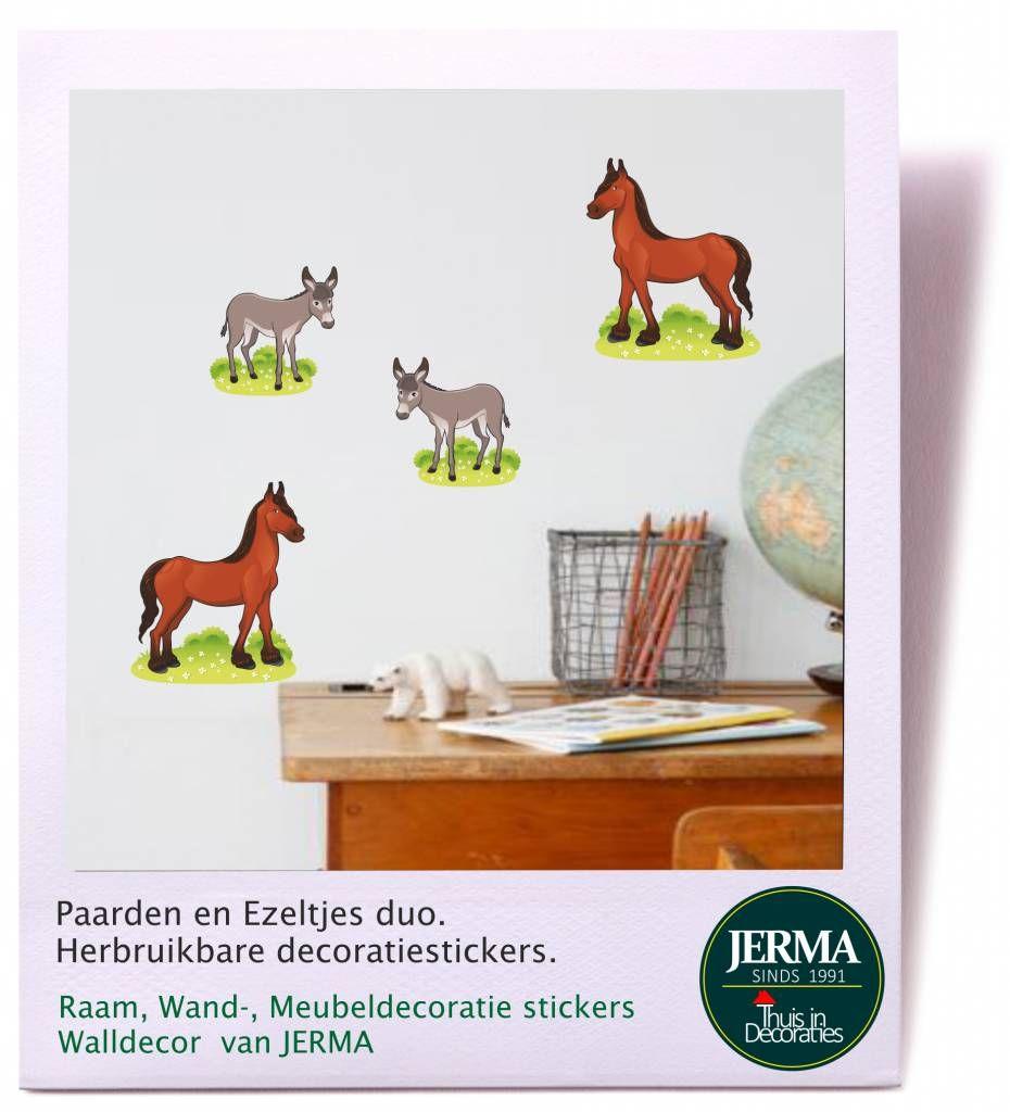 Pin Op Walldecor Decoratie Stickers