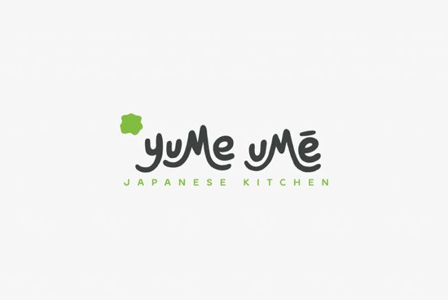 Yume um logos brand identity and identity design fresh looking identity for a do it yourself japanese solutioingenieria Images