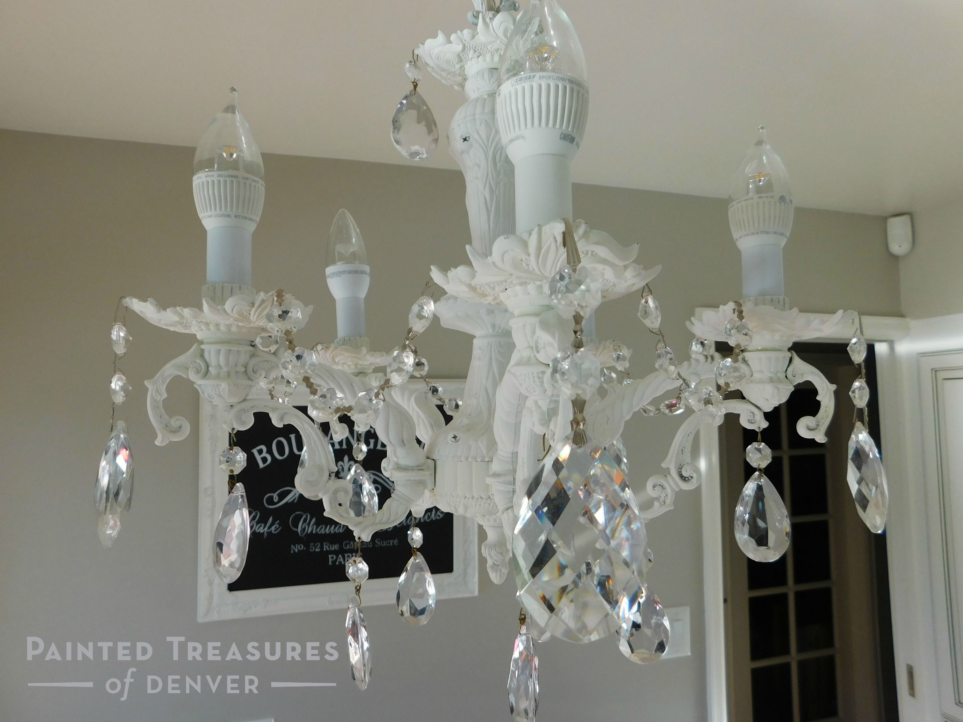 fixtures lovely media room lighting 4. This Lovely Chandelier Was Repainted With Heirloom Traditions A La Mode Chalk Type Paint And Precious Fixtures Media Room Lighting 4 R