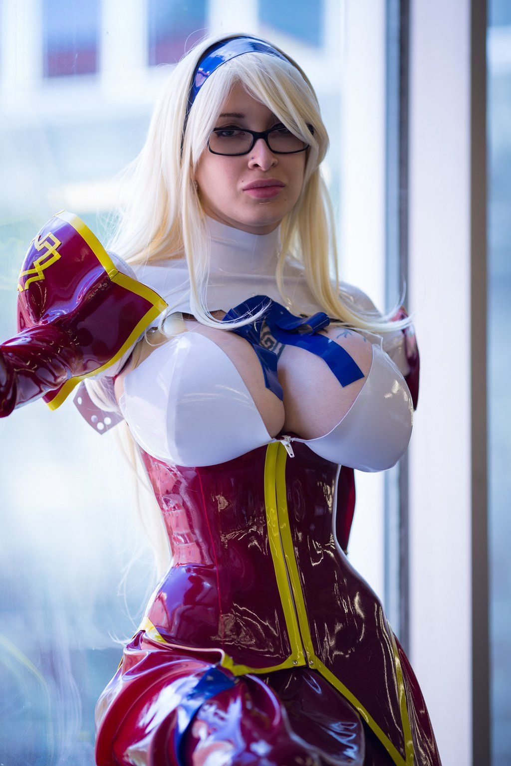 ariane saint amour cosplay Satellizer El. Briget by Ariane-Saint-Amour Check out http://
