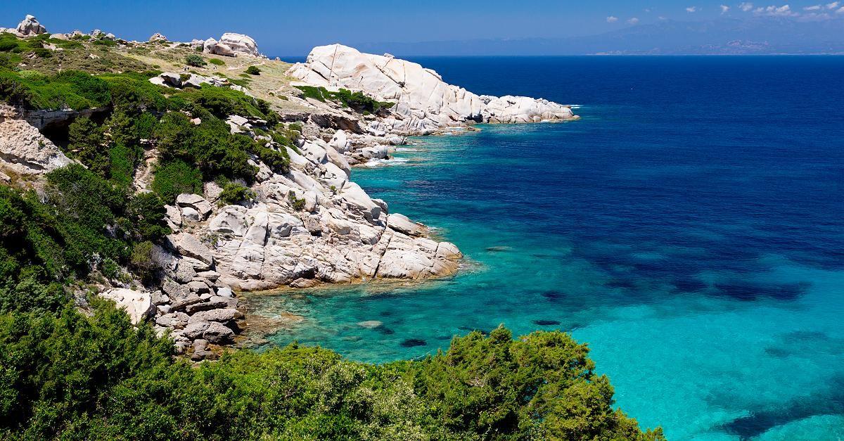 Beste Campingplätze Sardinien