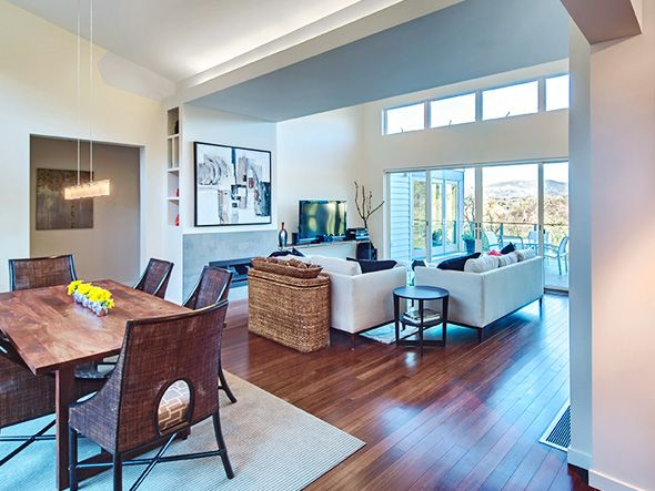 Breezehouse - Blu Homes - Pre Fab Home - Interior | Dream