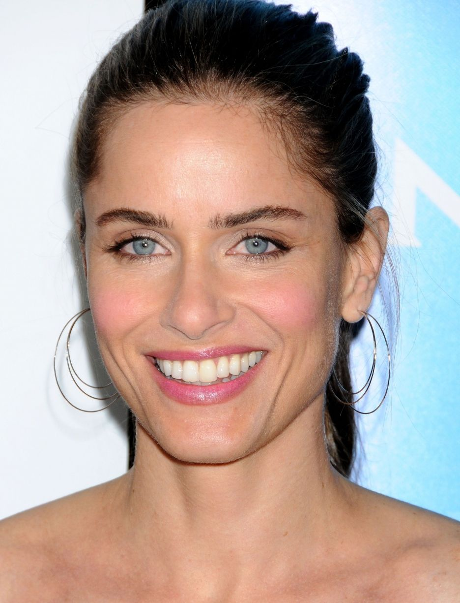 Amanda Peet Nude Photos 83