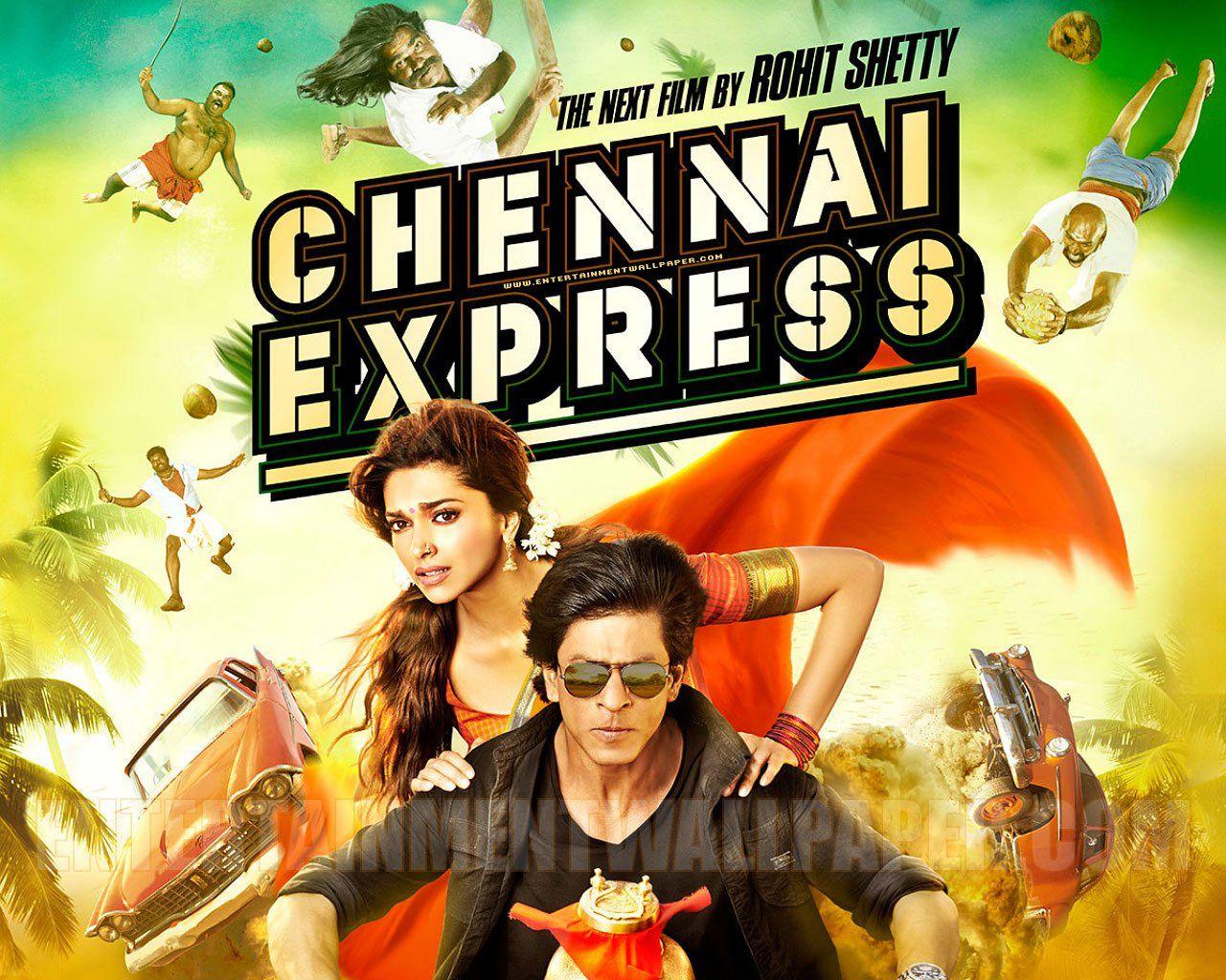 Download Free Chennai Express 2013 Film Direct Download