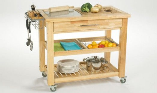 Kitchen Prep: Carts & Cutlery on HauteLook... NEED ONE! | Home decor on kitchen shelving units, kitchen cabinet, kitchen furniture, kitchen lunch, kitchen prep, kitchen buffet, kitchen wash sink, kitchen islands, kitchen cricut, kitchen utility shelf, kitchen hutch, kitchen storage, kitchen tarp, kitchen stand, kitchen camp, kitchen table, kitchen trolley, kitchen catalogues, kitchen pantry, kitchen rack,